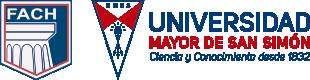 Universidad Mayor de San Simón - Facultad de Arquitectura, Artes, Diseño y Urbanismo