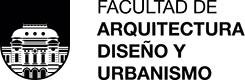 Universidad de la República - Facultad de Arquitectura, Diseño y Urbanismo