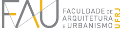 Universidade Federal do Rio de Janeiro - Curso de Arquitetura e Urbanismo