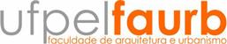 Universidade Federal de Pelotas - Faculdade de Arquitetura e Urbanismo