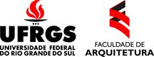 Universidade Federal do Rio Grande do Sul - Faculdade de Arquitetura